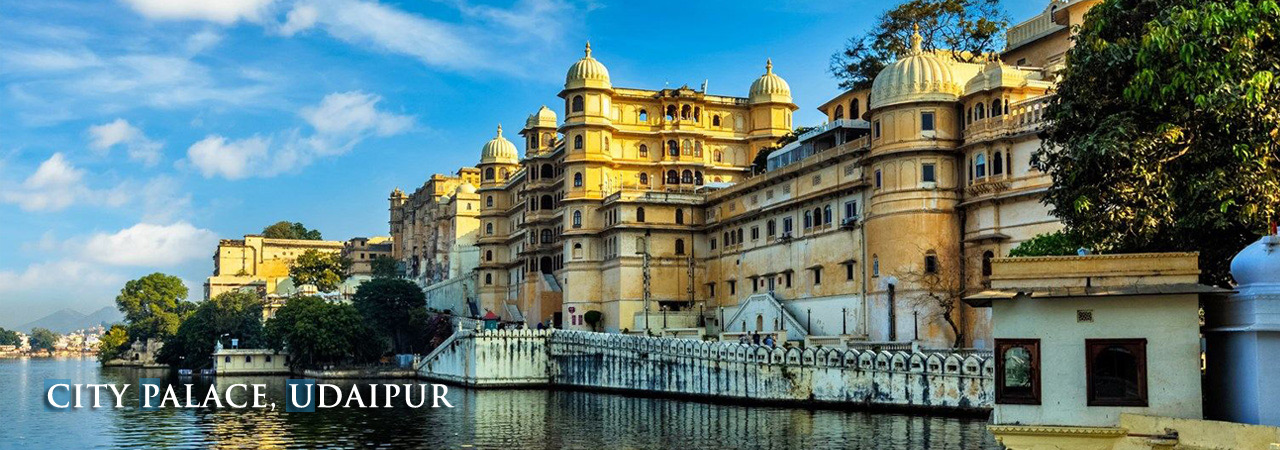 Tour Guide Udaipur | Mic A Professional Tourist Guide | Best